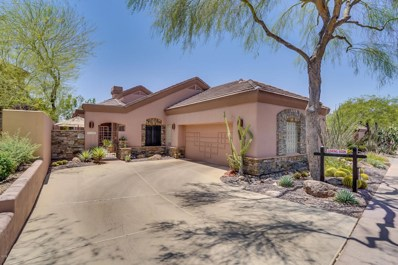 11691 E Cortez Drive, Scottsdale, AZ 85259 - MLS#: 5781413