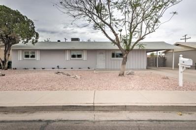 502 N Saguaro --, Mesa, AZ 85201 - MLS#: 5781416