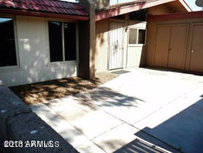 624 N Santa Barbara -- Unit 4, Mesa, AZ 85201 - MLS#: 5781428