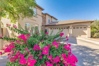 20602 S 185TH Place, Queen Creek, AZ 85142 - MLS#: 5781457