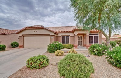14333 W Domingo Lane, Sun City West, AZ 85375 - MLS#: 5781485