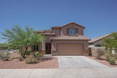 10789 W Yearling Road, Peoria, AZ 85383 - MLS#: 5781499