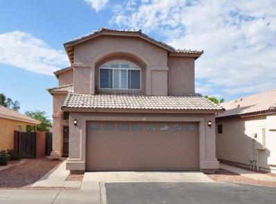 2221 E Union Hills Drive Unit 125, Phoenix, AZ 85024 - MLS#: 5781510