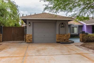 1842 E Kings Avenue, Phoenix, AZ 85022 - MLS#: 5781518