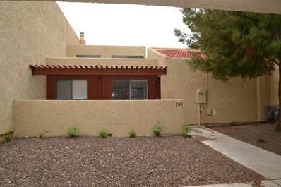 2165 E University Drive Unit 200, Mesa, AZ 85213 - MLS#: 5781523