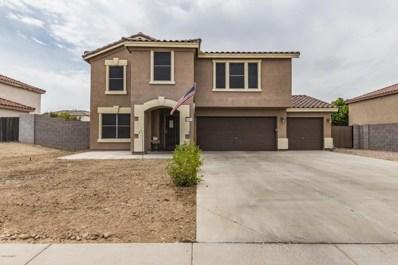 10535 W Daley Lane, Peoria, AZ 85383 - MLS#: 5781530