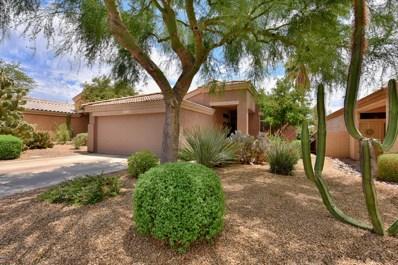 8883 E Conquistadores Drive, Scottsdale, AZ 85255 - MLS#: 5781543