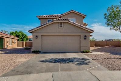 22865 W Solano Drive, Buckeye, AZ 85326 - MLS#: 5781564