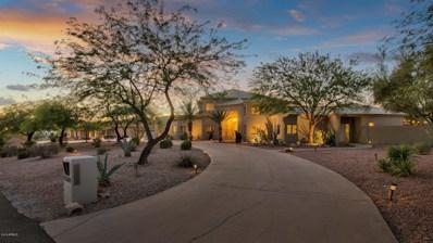 12302 E Gail Road, Scottsdale, AZ 85259 - #: 5781567