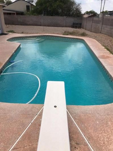 1802 N 66TH Street, Mesa, AZ 85205 - MLS#: 5781606