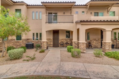2821 S Skyline Drive Unit 102, Mesa, AZ 85212 - MLS#: 5781608