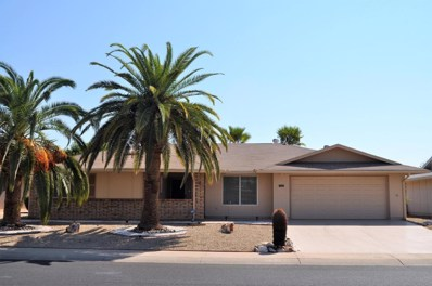 17227 N Country Club Drive, Sun City, AZ 85373 - MLS#: 5781634