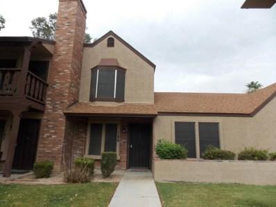 7977 W Wacker Road Unit 186, Peoria, AZ 85381 - MLS#: 5781675