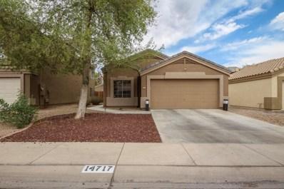 14717 N 125TH Avenue, El Mirage, AZ 85335 - MLS#: 5781676