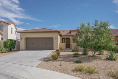 17891 W Badger Way, Goodyear, AZ 85338 - MLS#: 5781687