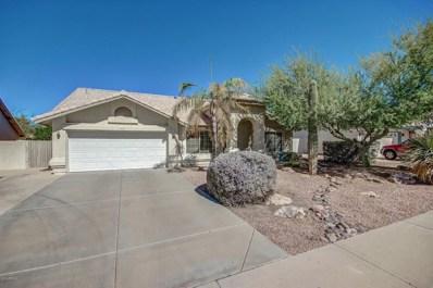 6626 E Melrose Street, Mesa, AZ 85215 - MLS#: 5781712