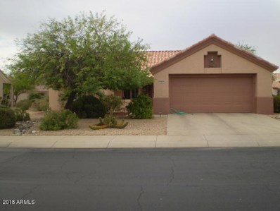 14417 W Wagon Wheel Drive, Sun City West, AZ 85375 - #: 5781753