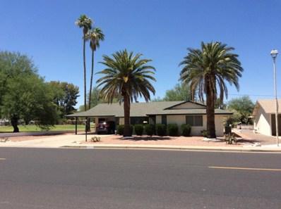 10210 W Sun City Boulevard, Sun City, AZ 85351 - MLS#: 5781760
