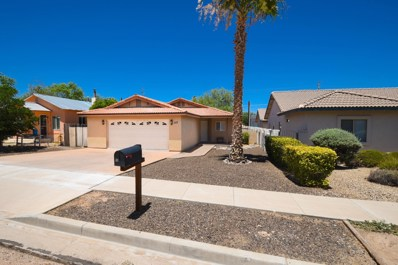 117 N Jefferson Street, Wickenburg, AZ 85390 - MLS#: 5781763