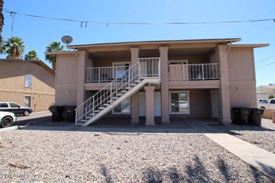 305 E Vine Circle Unit 202, Mesa, AZ 85210 - MLS#: 5781800