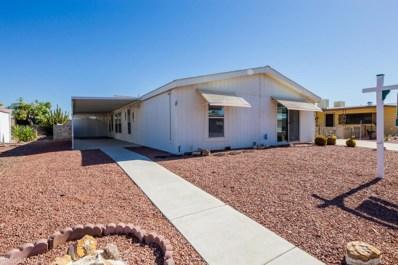 3502 E Sandra Terrace, Phoenix, AZ 85032 - MLS#: 5781822