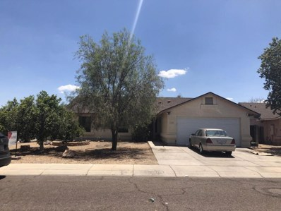 1701 W Ironwood Drive, Phoenix, AZ 85021 - MLS#: 5781832