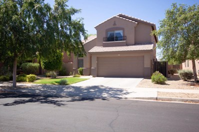 17269 W Durango Street, Goodyear, AZ 85338 - MLS#: 5781835