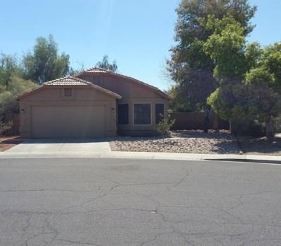 1262 N Blackstone Drive, Chandler, AZ 85224 - MLS#: 5781840