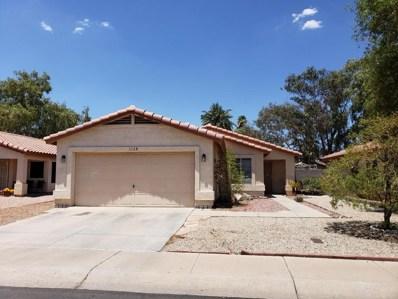 4545 N 67TH Avenue Unit 1128, Phoenix, AZ 85033 - MLS#: 5781858