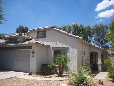 2750 E Carol Avenue, Mesa, AZ 85204 - MLS#: 5781875