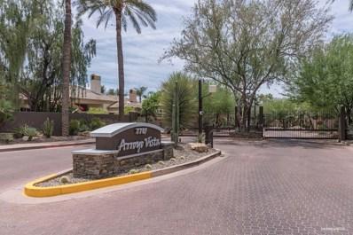 7705 E Doubletree Ranch Road Unit 16, Scottsdale, AZ 85258 - MLS#: 5781887