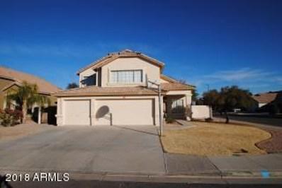 2659 S Augustine --, Mesa, AZ 85209 - MLS#: 5781891