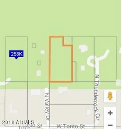 5510 N Valley Drive, Apache Junction, AZ 85120 - MLS#: 5781893
