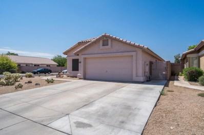 8631 W Paradise Lane, Peoria, AZ 85382 - MLS#: 5781915