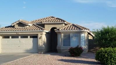 7767 W Nicolet Avenue, Glendale, AZ 85303 - MLS#: 5781937