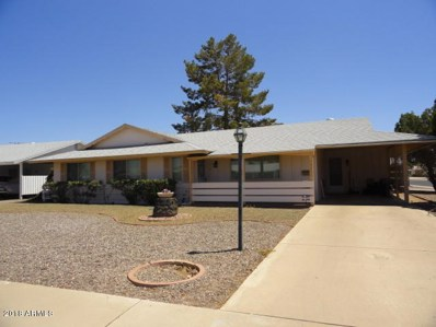 9931 W Sun City Boulevard, Sun City, AZ 85351 - MLS#: 5781940