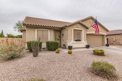 5981 S Legend Drive, Gilbert, AZ 85298 - MLS#: 5781944