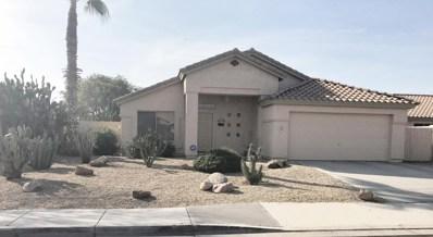 509 E Appaloosa Road, Gilbert, AZ 85296 - MLS#: 5781945