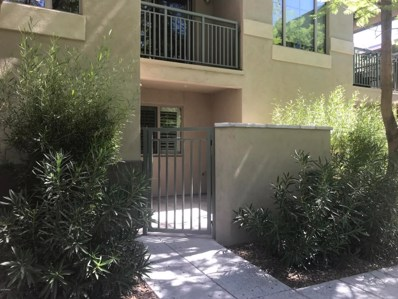815 E Rose Lane Unit 127, Phoenix, AZ 85014 - MLS#: 5781949