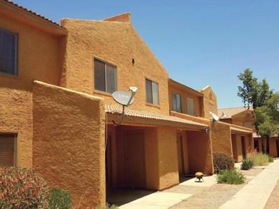 3511 E Baseline Road Unit 1072, Phoenix, AZ 85042 - MLS#: 5781950