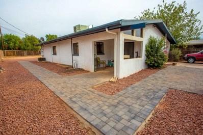 4217 N 27TH Street Unit A, Phoenix, AZ 85016 - MLS#: 5781951
