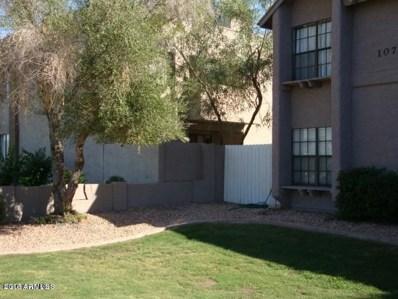 1077 W 1ST Street Unit 205, Tempe, AZ 85281 - MLS#: 5781998