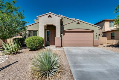 22734 N 123RD Drive, Sun City West, AZ 85375 - MLS#: 5782023