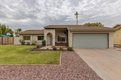 2313 E Flossmoor Circle, Mesa, AZ 85204 - MLS#: 5782026