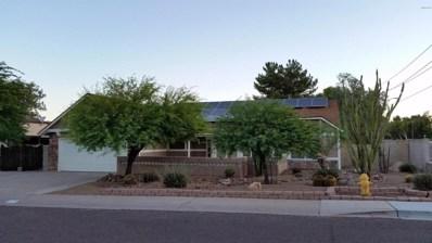 552 E Rockwood Drive, Phoenix, AZ 85024 - MLS#: 5782034