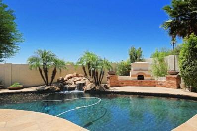435 E Barbara Drive, Tempe, AZ 85281 - MLS#: 5782042