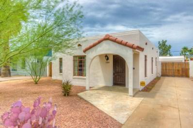 1318 E Hubbell Street, Phoenix, AZ 85006 - MLS#: 5782056