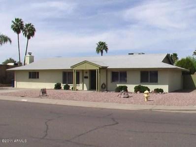 1334 E Hermosa Drive, Tempe, AZ 85282 - MLS#: 5782061