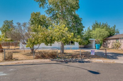 3316 W Palo Verde Drive, Phoenix, AZ 85017 - MLS#: 5782069
