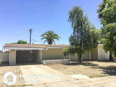 4027 N 48TH Avenue, Phoenix, AZ 85031 - MLS#: 5782093